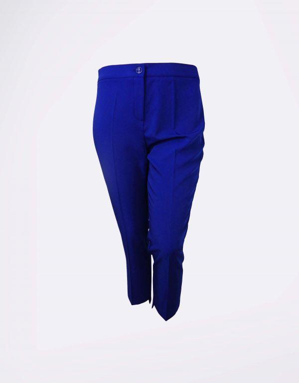 Pantalone elasticizzato con...